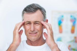 Headaches With Chiropractic Care