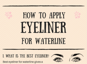 eyeliner for waterline