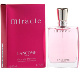 Lancome Miracle Fragrance