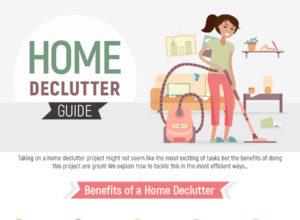 Home Declutter