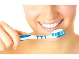 Oral Hygiene - Healthy Smile