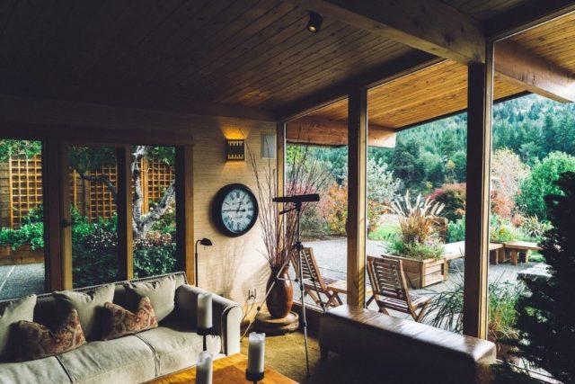 Best Outdoor Screens For Patios