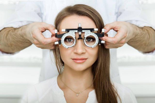 Behavioral Optometry