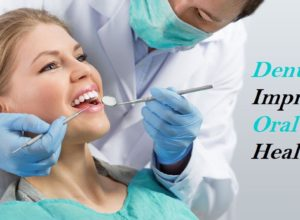 Methods to Improve Oral Health
