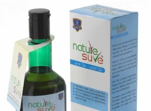 Nature Sure Jonk Tail for alopecia and baldness