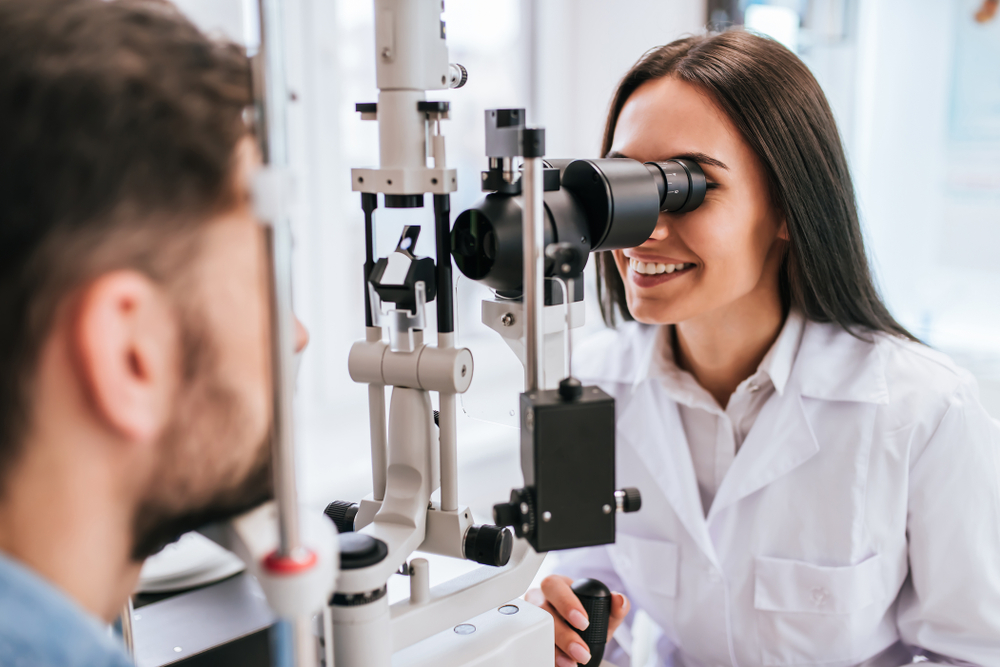 Optometrics