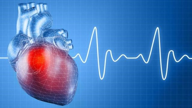 Prevent Heart Attacks Naturally