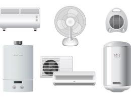 Braemar Gas Heaters
