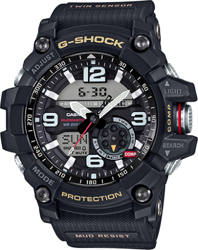 Casio Mens G-SHOCK