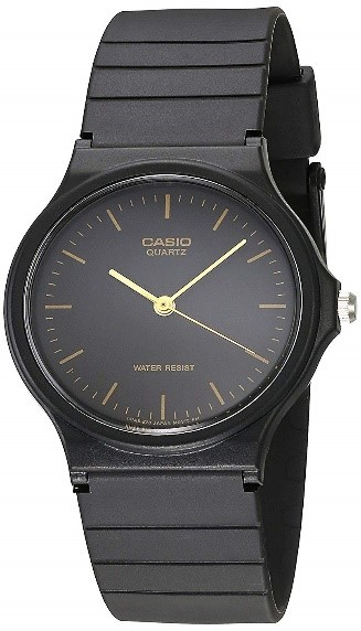 Casio Mens MQ24-1E