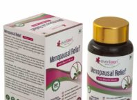 Everteen Menopausal Relief Capsule