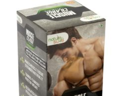 Nature Sure Muscle Charge Tablets