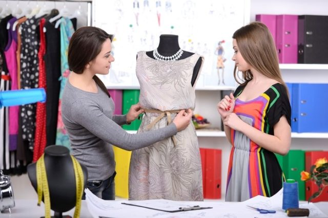 Becoming A Fashion Designer Can Be The Call Of Utmost Creativity