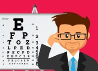 Eye Health and Good Eyesight