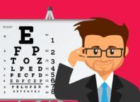 Eye Health and Good Eyesight