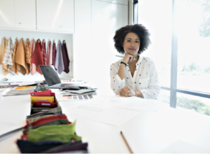 It's Time to Use Your Fashion Skills and Become a Consultant