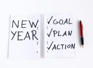 New Year's Resolutions That Don't Involve Weight Loss