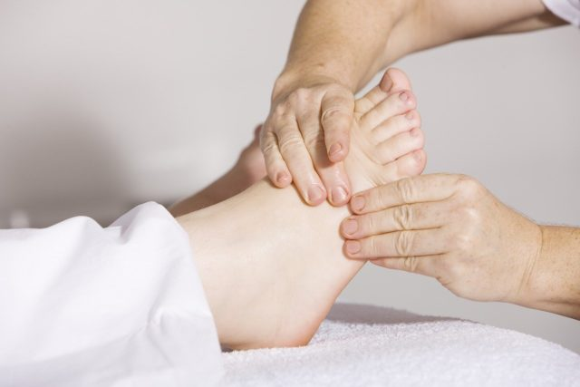 4 Tips for Staying Active After Foot Surgery