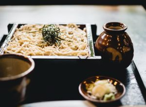 Top 7 Places to Visit in Japan for Foodies