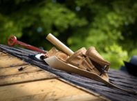 eco-friendly roof materials