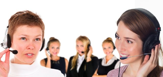 professional answering service