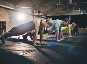 Effective Core Exercises To Finally Achieve Six-Pack Abs