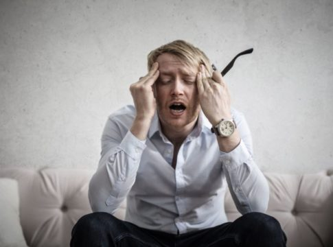 The Real Jawbreaker 4 Tips to Help You Handle TMJ Headaches and Migraines