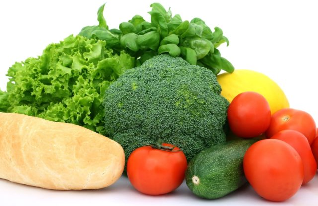 Boost Immunity - Food to Keep COVID19 Infection at Bay