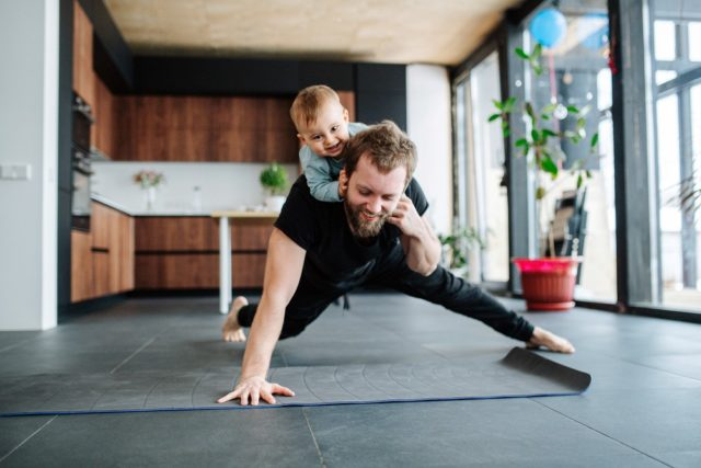 How to Beat COVID-19 by Staying Fit During Home Quarantine
