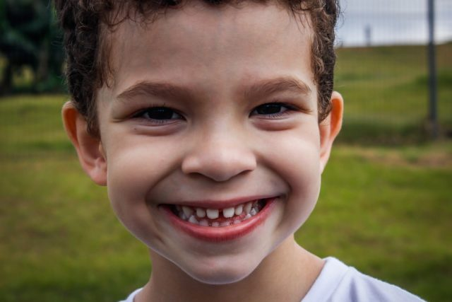 The Importance of Dental Care for Children