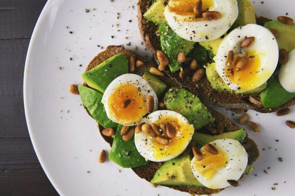 Why a Nutrition Plan Can Help You Achieve Greater Health