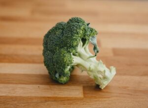 Steam Broccoli